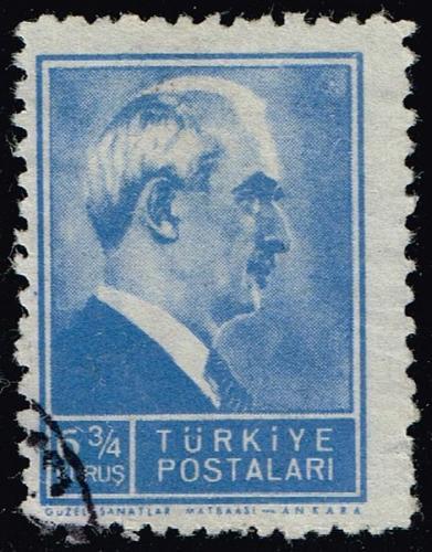 Turkey **U-Pick** Stamp Stop Box #160 Item 80 |USS160-80XVA