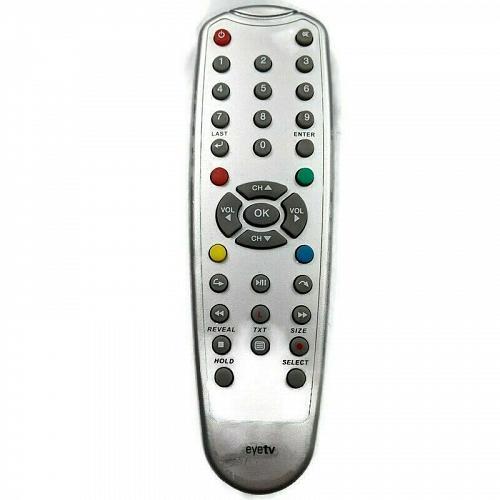 Genuine EyeTV TV Remote Control EYETV01 Tested Working