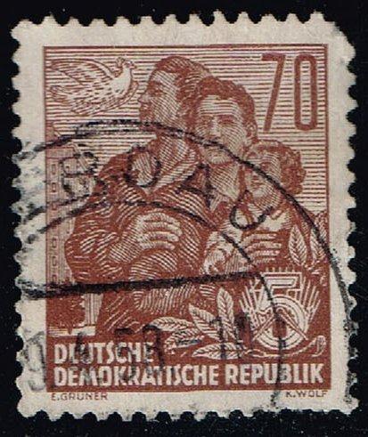 Germany DDR **U-Pick** Stamp Stop Box #151 Item 08 |USS151-08