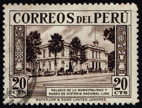 Peru **U-Pick** Stamp Stop Box #158 Item 90 |USS158-90