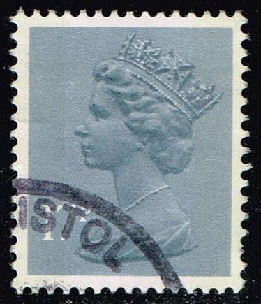Great Britain #MH97 Machin Head; Used (0.70) (3Stars) |GBRMH097-04XVA