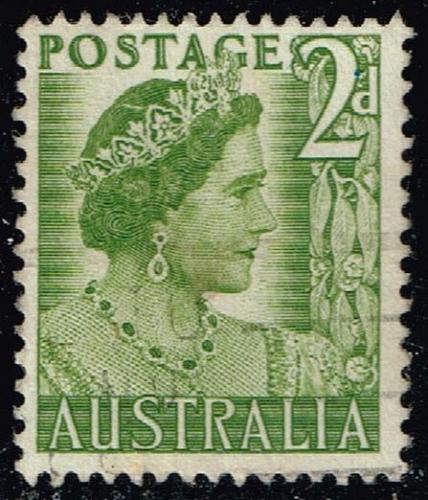 Australia **U-Pick** Stamp Stop Box #154 Item 34 |USS154-34XBC
