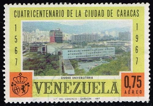 Venezuela **U-Pick** Stamp Stop Box #158 Item 09 |USS158-09