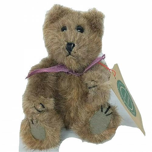 """NWT Boyds Bears Archive Collection 1364 Teddybear Plush Stuffed Animal 6"""""""