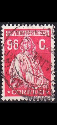 PORTUGAL [1926] MiNr 0421 ( O/used )