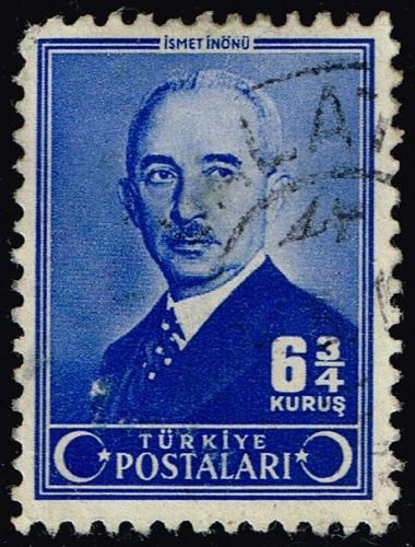 Turkey **U-Pick** Stamp Stop Box #160 Item 87 |USS160-87XVA