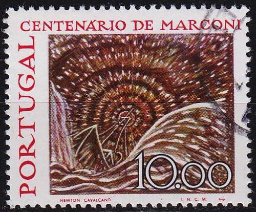 PORTUGAL [1974] MiNr 1239 ( O/used )