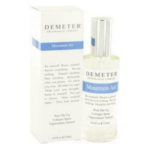 Demeter Mountain Air Cologne Spray By Demeter
