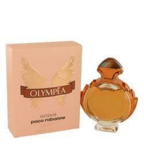 Olympea Intense Eau De Parfum Spray By Paco Rabanne