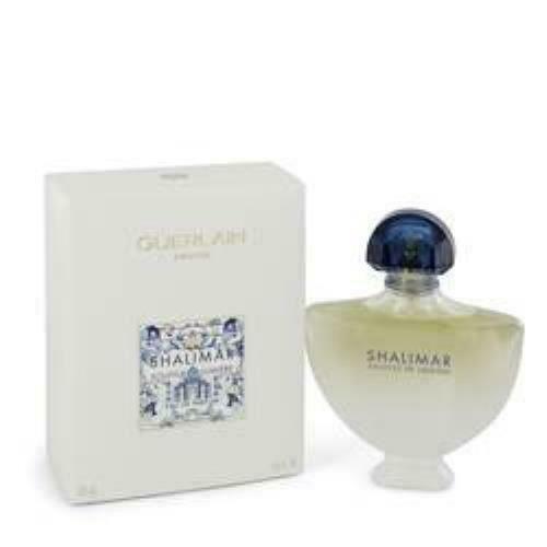 Shalimar Souffle De Lumiere Eau De Parfum Spray By Guerlain