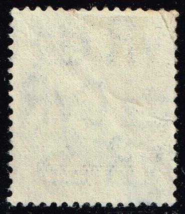 Great Britain #218 King George V; Used (2.75) (1Stars) |GBR0218-01XRS