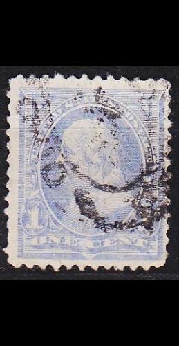 USA [1894] MiNr 0089 a ( O/used ) [01]