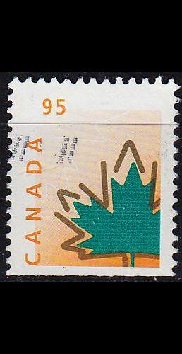 KANADA CANADA [1999] MiNr 1738 Du ( O/used )