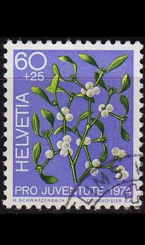 SCHWEIZ SWITZERLAND [1974] MiNr 1045 ( O/used ) Pro Juventute
