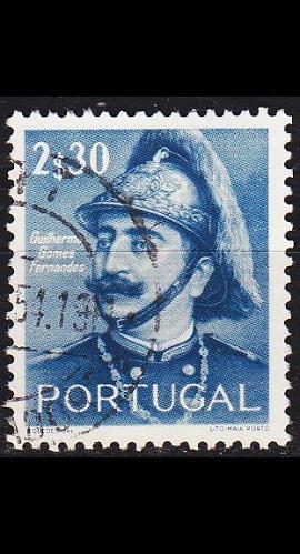 PORTUGAL [1953] MiNr 0810 ( O/used ) [01]