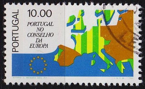 PORTUGAL [1977] MiNr 1349 ( O/used )