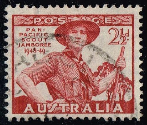 Australia **U-Pick** Stamp Stop Box #154 Item 30  USS154-30XBC