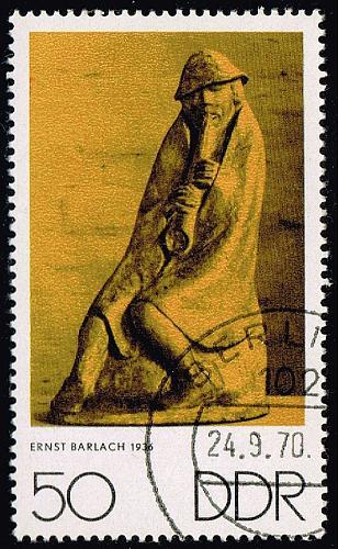 Germany DDR **U-Pick** Stamp Stop Box #159 Item 59  USS159-59