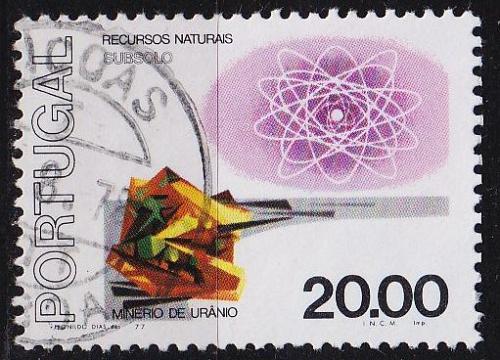 PORTUGAL [1977] MiNr 1373 ( O/used )