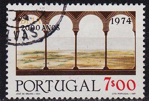 PORTUGAL [1974] MiNr 1262 ( O/used )