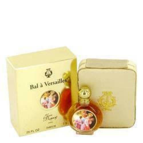 Bal A Versailles Pure Perfume By Jean Desprez