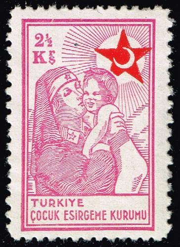 Turkey **U-Pick** Stamp Stop Box #160 Item 98 |USS160-98XVA