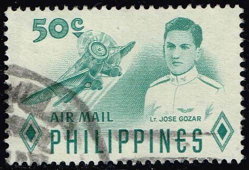 Philippines **U-Pick** Stamp Stop Box #151 Item 79 |USS151-79