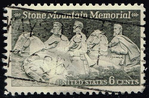 USA **U-Pick** Stamp Stop Box #151 Item 31 |USS151-31