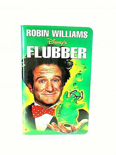 Flubber VHS Disneys (#vhp)