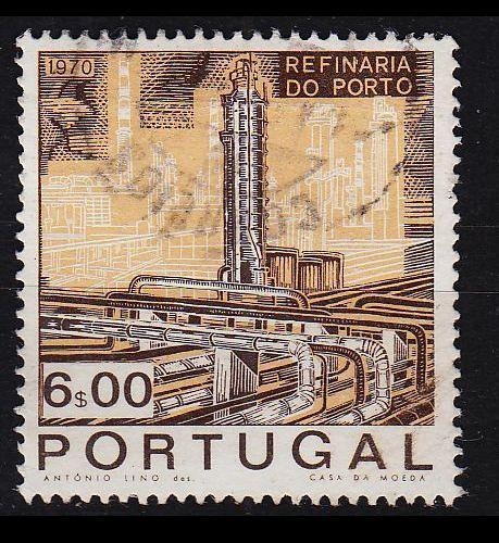 PORTUGAL [1970] MiNr 1098 ( O/used )