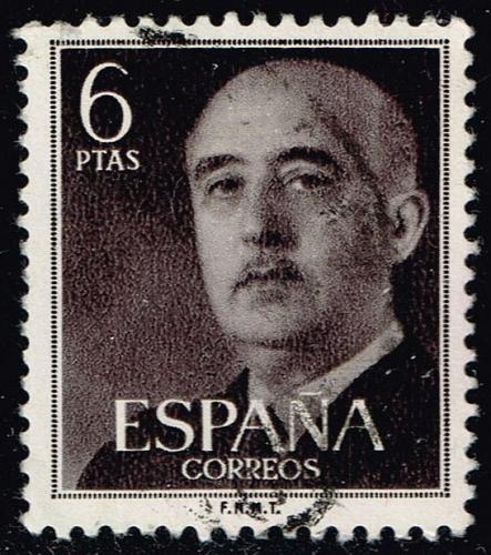 Spain **U-Pick** Stamp Stop Box #154 Item 02 |USS154-02