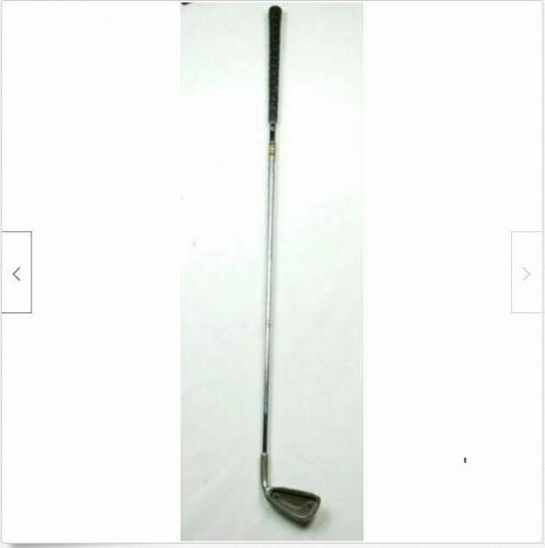 Spalding Centurion Gold 5 Iron Right Hand Flex Steel Golf Club