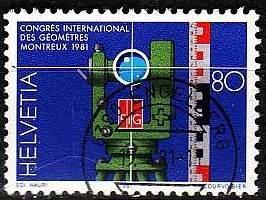 SCHWEIZ SWITZERLAND [1981] MiNr 1194 ( O/used )