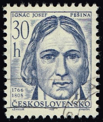 Czechoslovakia **U-Pick** Stamp Stop Box #160 Item 05 |USS160-05XVA