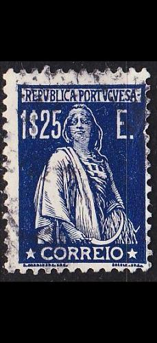 PORTUGAL [1930] MiNr 0528 ( O/used )