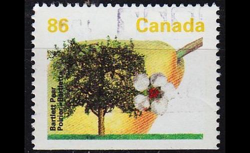 KANADA CANADA [1992] MiNr 1342 Hu ( O/used ) Pflanzen