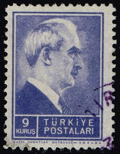 Turkey **U-Pick** Stamp Stop Box #160 Item 81 |USS160-81XVA
