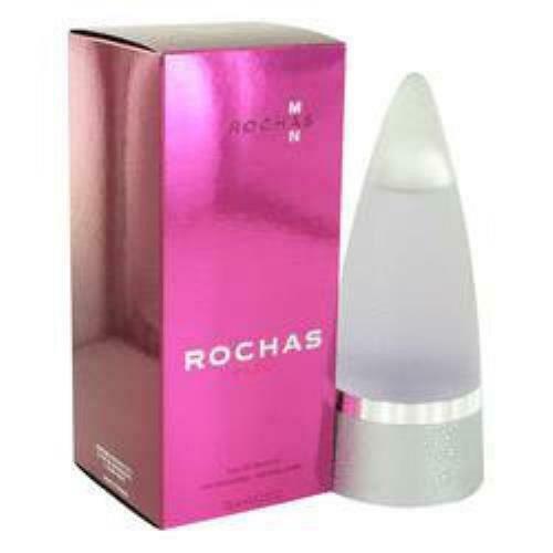 Rochas Man Eau De Toilette Spray By Rochas