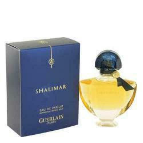 Shalimar Eau De Parfum Spray By Guerlain