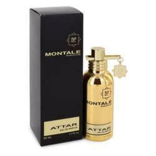 Montale Attar Eau De Parfum Spray By Montale
