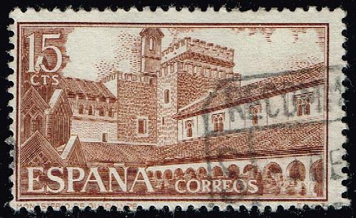 Spain **U-Pick** Stamp Stop Box #154 Item 11 |USS154-11