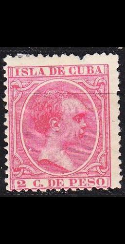 KUBA CUBA [Spanisch] MiNr 0089 ( */mh ) [01]