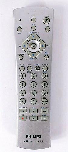 Philips CL032 Universal Remote Control