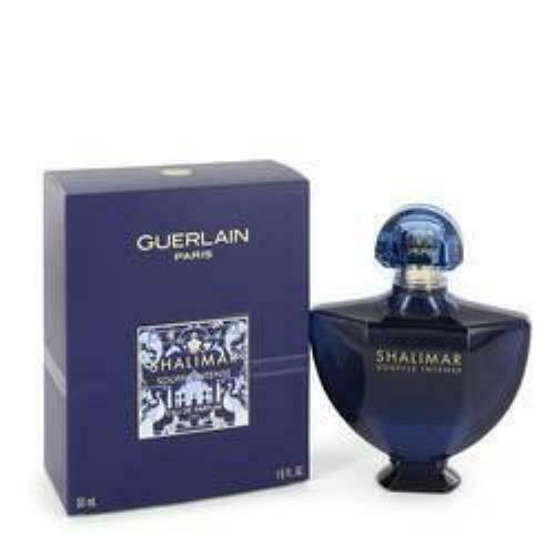 Shalimar Souffle Intense Eau De Parfum Spray By Guerlain