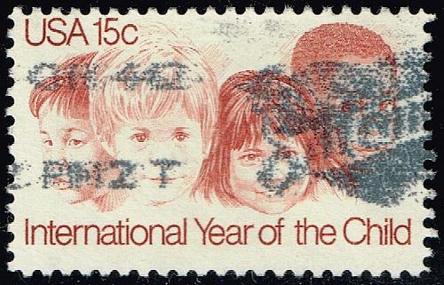 USA **U-Pick** Stamp Stop Box #151 Item 43  USS151-43
