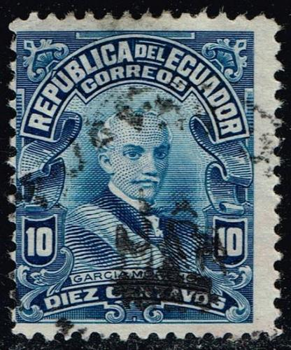 Ecuador **U-Pick** Stamp Stop Box #155 Item 61 |USS155-61XRS