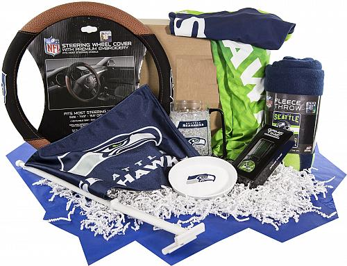 NFL Seattle Seahawks gift set Shirts, Hats, Watches, Socks, Free Shipping