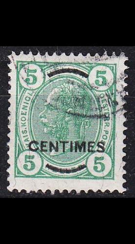 ÖSTERREICH AUSTRIA [Kreta] MiNr 0014 ( O/used )