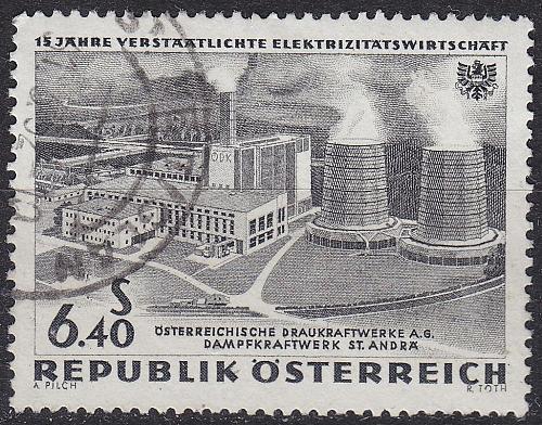 ÖSTERREICH AUSTRIA [1962] MiNr 1108 ( O/used )