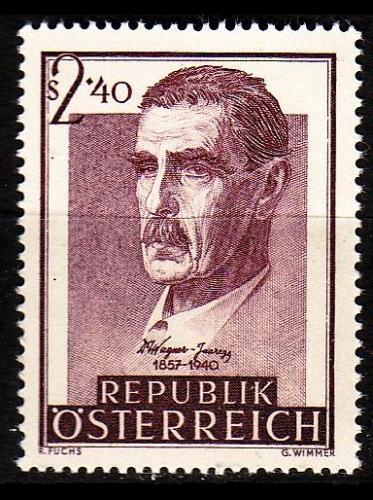 ÖSTERREICH AUSTRIA [1957] MiNr 1032 ( **/mnh )